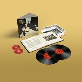 Buena Vista Social Club (25th Anniversary Deluxe Edition) - 2LP & 2CD Bookpack