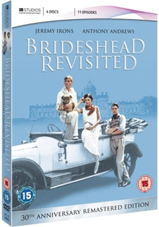 Brideshead Revisited: The Complete Series