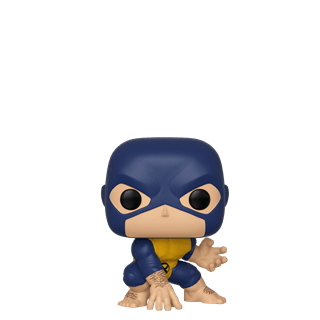 Beast: First Appearance (505) Marvel 80th Anniversary Pop Vinyl
