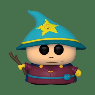 Grand Wizard Cartman (30): Stick Of Truth: South Park Pop Vinyl