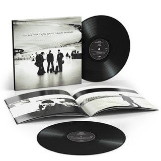 All That You Can't Leave Behind - 20th Anniversary - Deluxe Edition LP Set