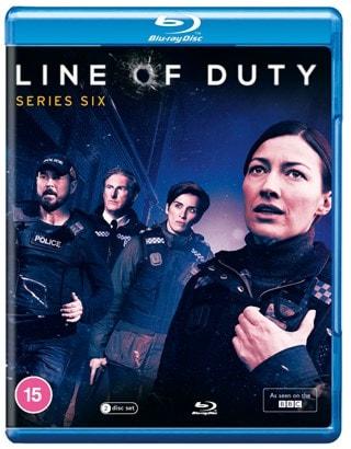 Line of Duty: Series Six
