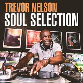 Trevor Nelson's Soul Selection