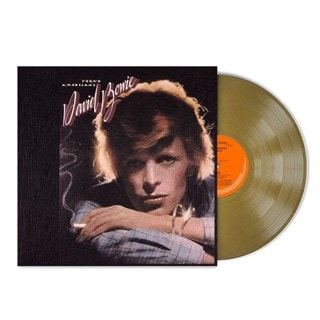 Young Americans - 45th Anniversary Limited Edition Gold Vinyl
