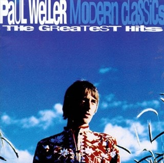 Modern Classics: The Greatest Hits