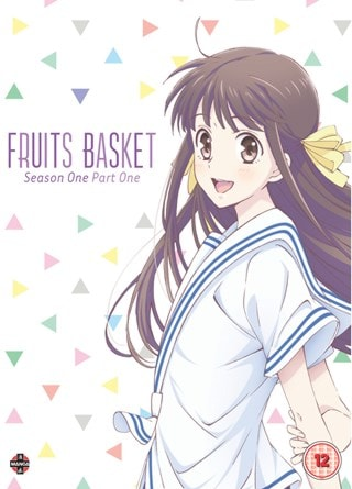 Fruits Basket: Season One, Part One