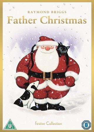 Father Christmas (hmv Christmas Classics)
