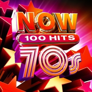 Now 100 Hits: 70s