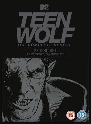 Teen Wolf: The Complete Series