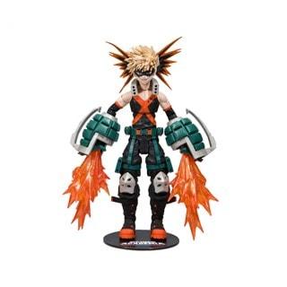 My Hero Academia: Bakugo Figurine