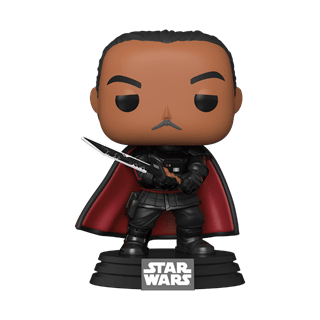 Moff Gideon (380) The Mandalorian Star Wars Pop Vinyl