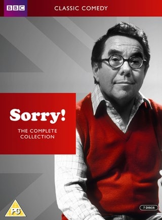 Sorry!: The Complete Collection (hmv Exclusive)