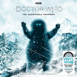 Doctor Who - The Abominable Snowman