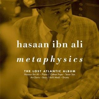 Metaphysics: The Lost Atlantic Album