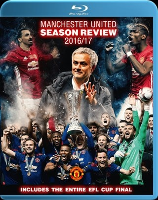 Manchester United: Season Review 2016/2017