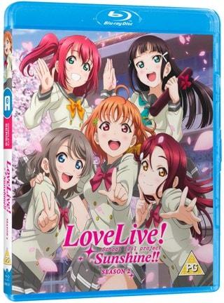 Love Live! Sunshine!!: Season 2