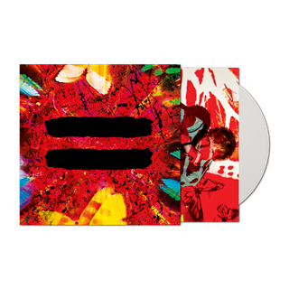 = (Equals) - Limited Edition White Vinyl