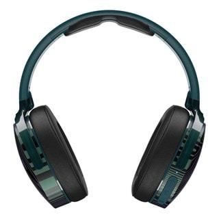 Skullcandy Hesh 3 Psycho Tropical Bluetooth Headphones