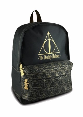 Harry Potter: Deathly Hallows Backpack