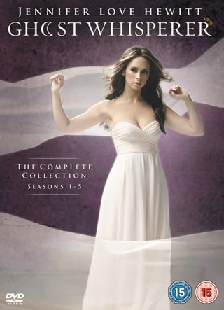 Ghost Whisperer: The Complete Collection