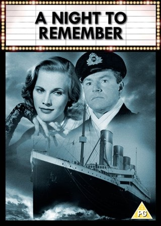 A Night to Remember - British Classics (hmv Exclusive)