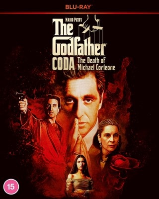 Mario Puzo's the Godfather Coda - The Death of Michael Corleone
