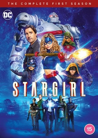 Stargirl: The Complete First Season