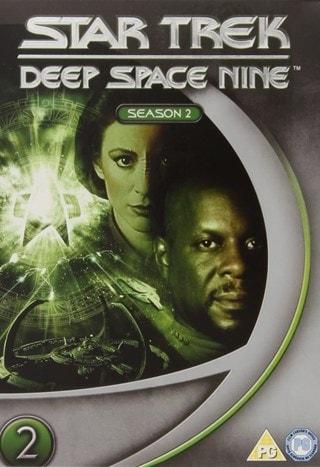 Star Trek Deep Space Nine: Series 2
