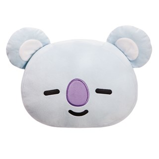 Koya: BT21 Plush Cushion