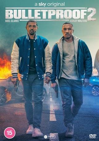 Bulletproof: Series 2