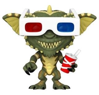 Gremlin With 3D Glasses (1147) Gremlins Pop Vinyl