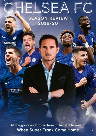 Chelsea FC: End of Season Review 2019/2020
