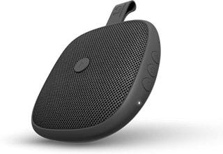 Fresh N Rebel Bold Xs Storm Grey Bluetooth Speaker