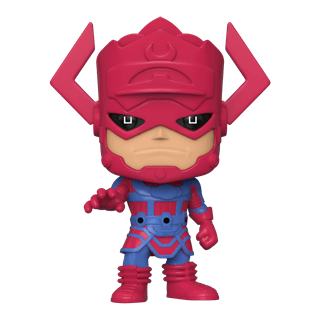 Galactus (565) Fantastic Four: Marvel Pop Vinyl