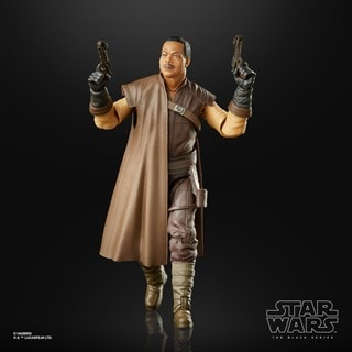 Greef Karga: The Mandalorian: The Black Series: Star Wars Action Figure