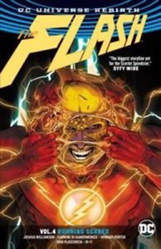 Flash (Rebirth) Vol 4