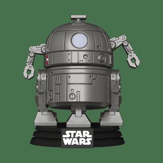 Star Wars Concept Series: R2-D2 (424) Pop Vinyl