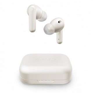Urbanista London White Pearl True Wireless Active Noise Cancelling Bluetooth Earphones