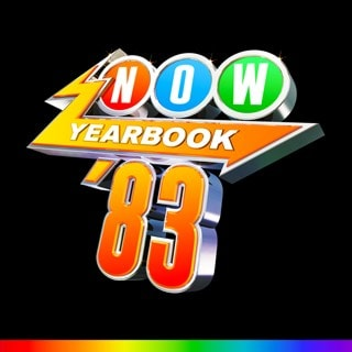 Now Yearbook 1983