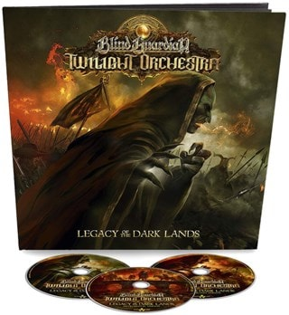 Legacy of the Dark Lands