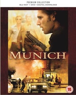 Munich (hmv Exclusive) - The Premium Collection