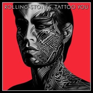 Tattoo You: 40th Anniversary Remastered