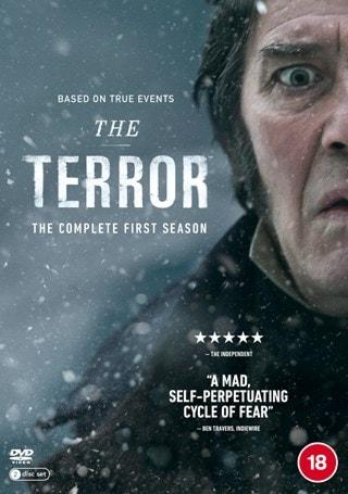 The Terror: Season 1