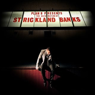 The Defamation of Strickland Banks - 10th Anniversary Red Vinyl