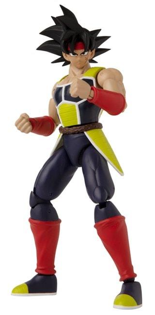 Bardock: Dragon Ball Stars Action Figure