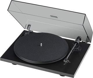 Pro-Ject Primary E Phono Black Turntable