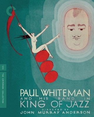 King of Jazz - The Criterion Collection