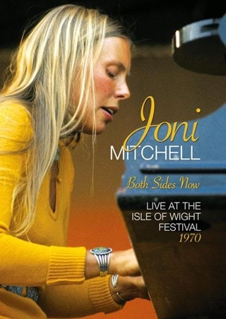 Joni Mitchell: Both Sides Now - Live at the Isle of Wight...