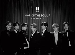 MAP of the SOUL: 7 - The Journey (Limited Edition C)