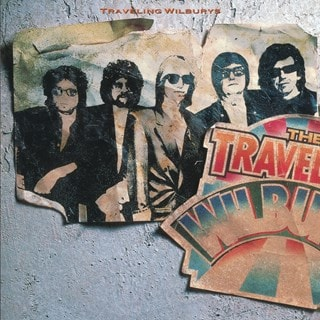 The Traveling Wilburys - Volume 1